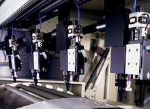 Manufacturing of Stand-Up Pouches and Bags